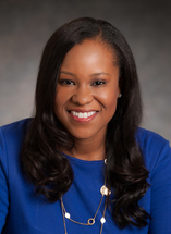 Folasade May, Assistant Professor